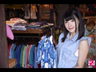 Aoi Shirosaki [PornMir, Японское порно, new Japan Porno, Uncensored, All Sex, BlowJob, Public, Doggy Style, Cream Pie]