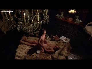 Marie-France Pisier, Susan Sarandon Nude - The Other Side Of Midnight (1977) HD 1080p BluRay Watch Online