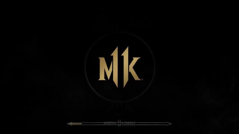 Джонни БАШНЯ MK11 ЗА СКОРПИОНА НА САМОМ СЛОЖНОМ
