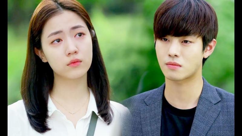 아버지가 이상해-박철수(안효섭)48320;라영(류화영) Father is strange-Park Chul Soo(Ahn Hyo Sub)Byun Ra Young(Ryu Hwa Young)