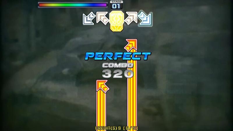 [PUMP IT UP XX] 키메라(Chimera) Mission