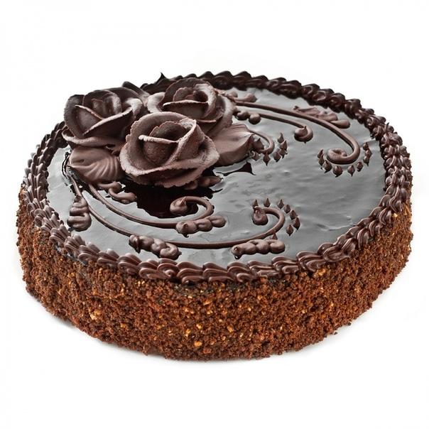 Фото: ДОМАШНИЙ РЕЦЕПТ ПРАЖСКОГО ТОРТИКА <br> <br>Пражский торт был одним из самых любимых в Советском Союзе. Сегодня в торговой сети можно найти тортик с та