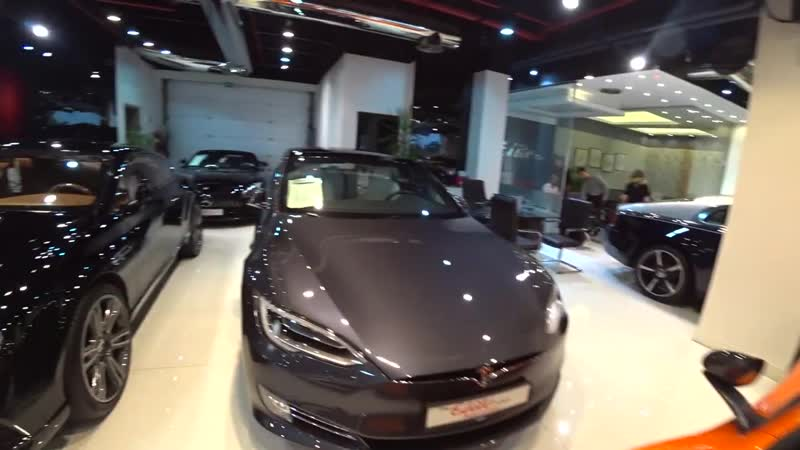 Цены на Авто в Дубае. Какие автомобили предпочитают в ОАЭ