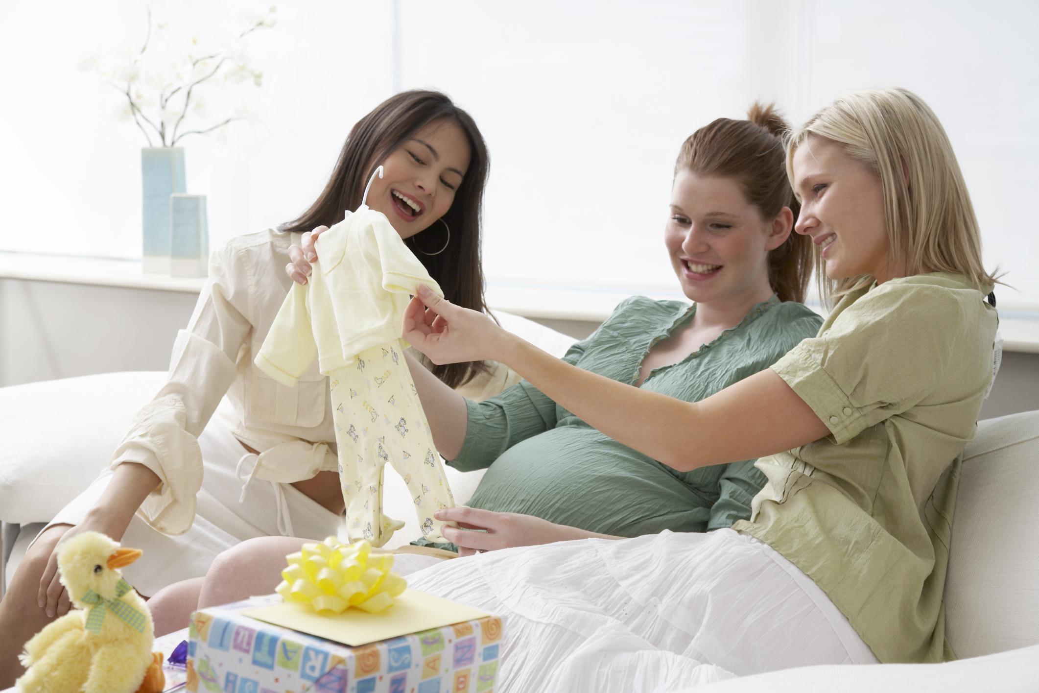 Картинки с будущими мамами, феншую удача