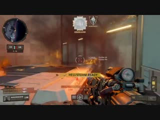 Play with fire and you'll get burned. Black Ops 4