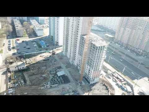Грушевский Посад Отчёт о строительстве 19 04 2019