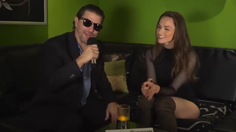 Interviewing Adult Star Tori Black LIVE on The Hot Seat Sapphire Las Vegas