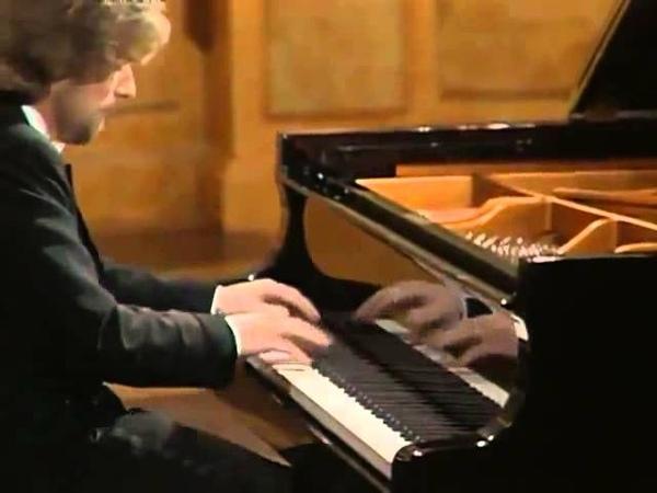 Krystian Zimerman - Chopin - Ballade No. 1 in G minor, Op. 23