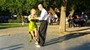 Tango show by Jelena Somogyi and Mario Medvedec -Neotango / Tango Nuevo