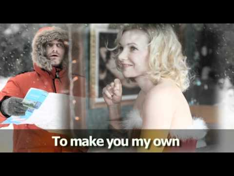 [FILM POUPOUPIDOU] LYRICS I WANNA BE LOVED BY YOU - REPRISE DE MARYLIN MONROE PAR AVA