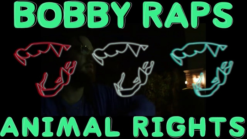 Animal rights directed by royce