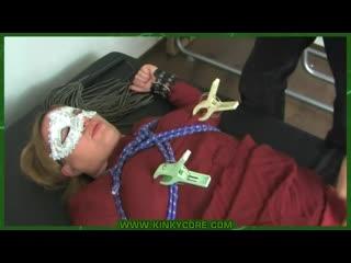 KinkyCore 588 BDSM, Bondage, Humiliation, Torture, Punishment, Needles, Pain, Nettle, Piercing, Toys, Spanking, Wax