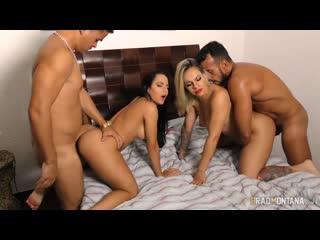 Analine, Melissa Pitanga - Porno, Anal, Big Ass, Big Tits, BlowJob, Brazilian, Latina
