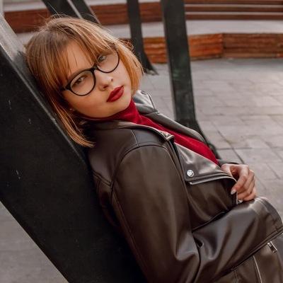 Настя Грицаенко