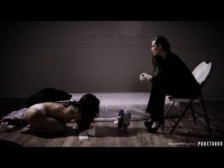 Gina Valentina and Casey Calvert - Dont Talk To Strangers [All Sex, Hardcore, Blowjob, Artporn]