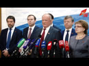 Людоедская политика правительства РФ