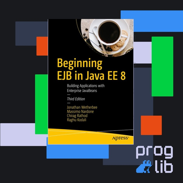 Beginning EJB in Java EE