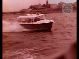 1970-е - как отдыхали летом казанцы