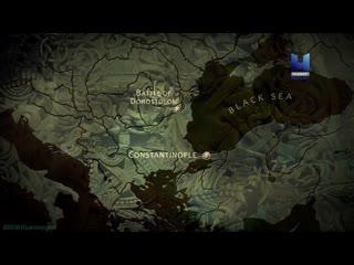 Великие воительницы викингов (Познавательный, история, исследования, 2019)