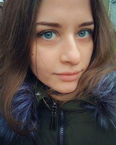 Галина Носкова
