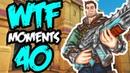 Paladins WTF Moments 40