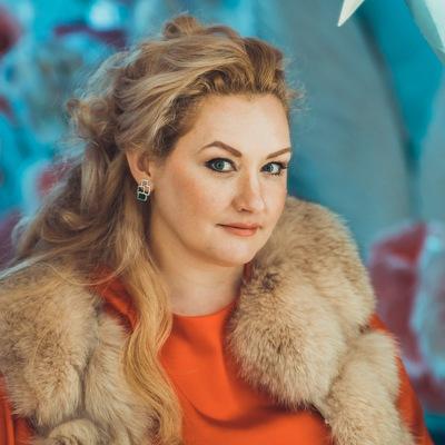 Мила Дроботенко