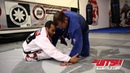 Shin to Shin Guard Sweep with Marco Canha