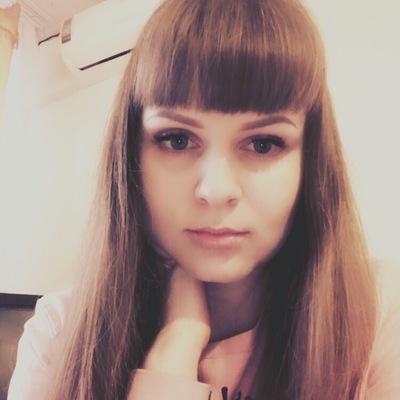 Виктория Щитковская