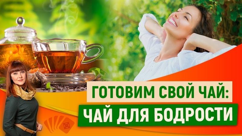 Схема, с помощью которой вы приготовите любой чай. Готовим чай для бодрости