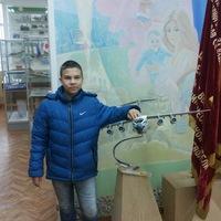 Роман Гагарин