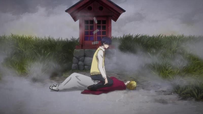 Fukigen na Mononokean: Tsuzuki TV-2 / Угрюмый Мононокэан ТВ-2 - 13 серия END | Kiyoko Koheiri,AshVoice,Andryoushka[AniLibria.Tv]