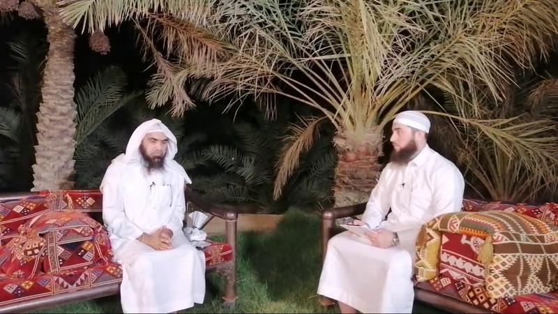 Ответы на ваши вопросы в прямом эфире Шейх Халид аль Фулейдж