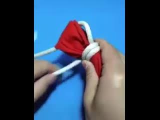 Полезные идеи с веревками. gjktpyst bltb c dthtdrfvb.