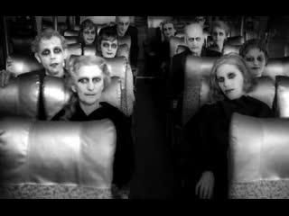 Карнавал душ |1962| Режиссер: Херк Харви | ужасы, детектив