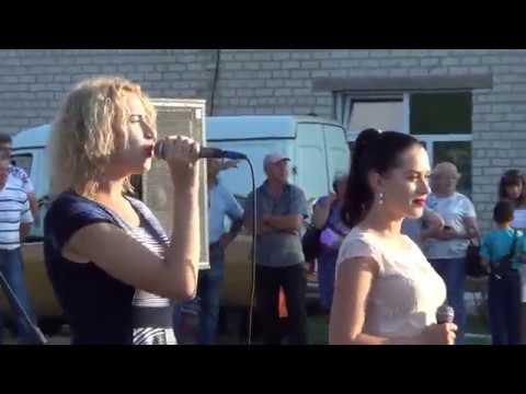 Валерія Сінєльникова і Анжеліка Проценко Сестра моя 20 07 2019