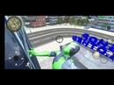 Игры на андроид обзор Веревочная Лягушка Герой Ниндзя Странный Гангстер