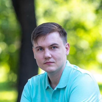 Дмитрий Нещадим