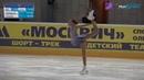 Анастасия ЛЕСНИЦКАЯ 2008 КП 28.1.2020 Первенство города Москвы младший возраст