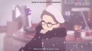 Rikani ft. Sati Akura - Если в сердце живет любовь заставка Не родись красивой на японском