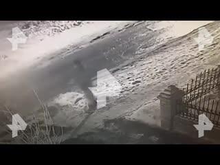 Нападение педофила на школьницу в Ижевске