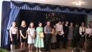 Вручение дипломов фестиваля театральной студии ЦДР Спас