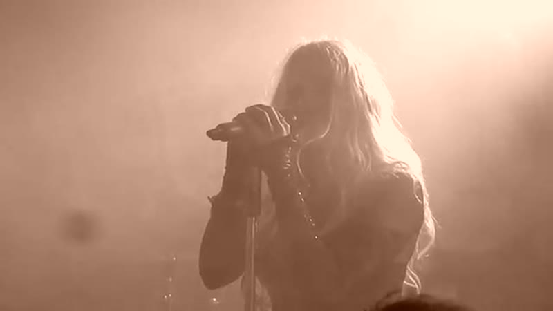 KOBRA AND THE LOTUS You Dont Know Live in Belfast