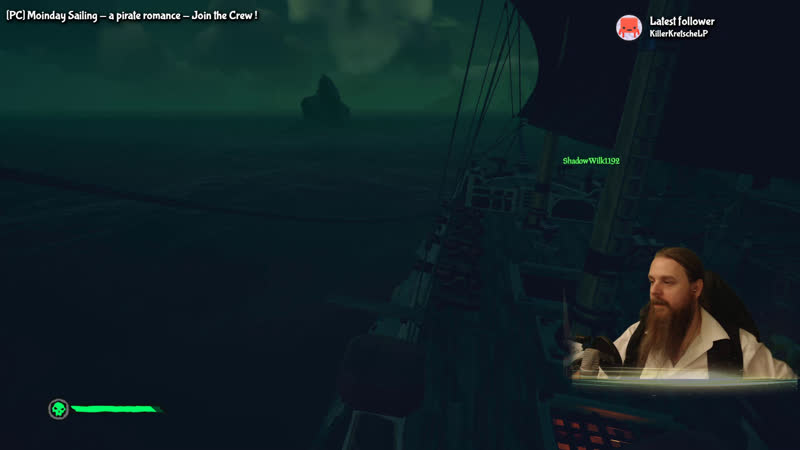 [PC] Moinday Sailing - a pirate romance - Join the Crew ! 1Gaming Freibeuter