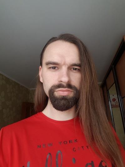 Александр Клычев