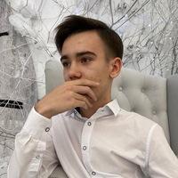 Илюша Бастрыкин