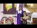 1 Chị Có Con Lúc Mới Sinh 14 Ngày Thì Bị Viêm Phổi Nhiễm Khuẩn Và Được Chúa Thương Xót Chữa Lành