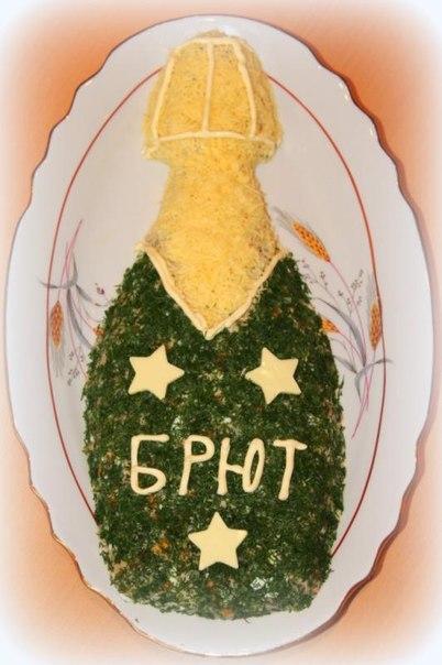 Топ-10 Салаты к Новогоднему столу Сохраняем себе, чтобы не потерять Салат Букет роз Ингредиенты: 500 г филе куриного, 4 яйца, 200 г моркови, 500 г шампиньонов (можно маринованные опята), 300 г