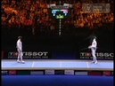 2005 World Fencing Championships Men's Epee Final Four