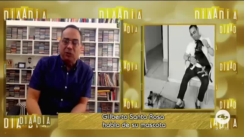 Carliños live stream on VK.com