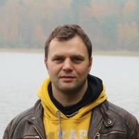 Денис Шурупцев